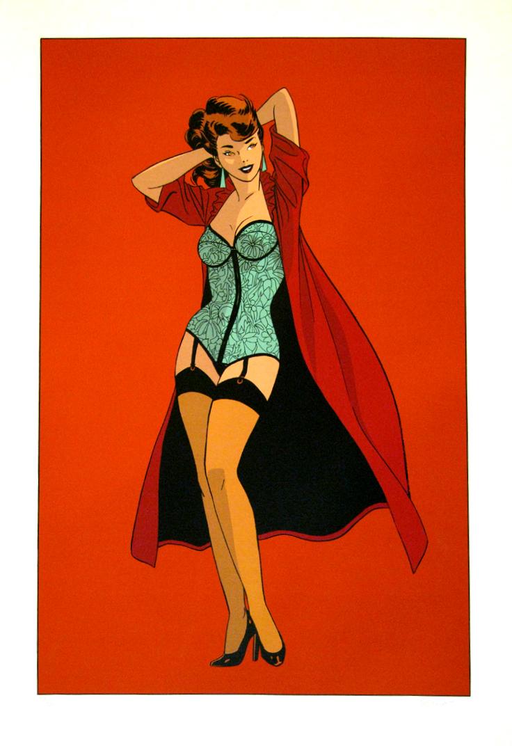 Call girls de luxe 2k 1979 - 2 7