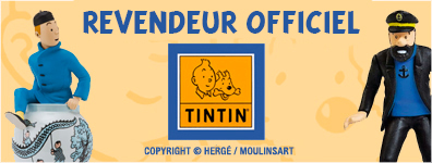 boutique officiel tintin Amazonie bd