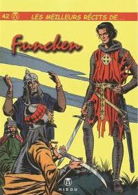 Yves Duval & Funcken - Les meilleurs récits - Amazonie BD