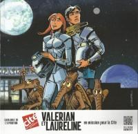 Jean Claude Méziéres - Valérian & Laureline - Amazonie BD