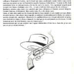 G. Forton & R. Lecureux - Teddy Ted - Amazonie BD - Hibou