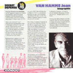 J Van Hamme XIII Amazonie BD