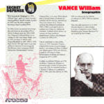 W Vance XIII Amazonie BD