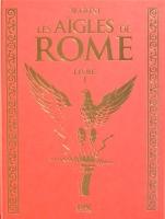 Marini Aigles de Rome Amazonie BD