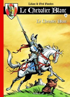 Véritable chevalier blanc Sèche-Linge Element 421309235791