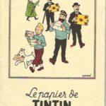Tintin Hergé Pelletier Amazonie BD