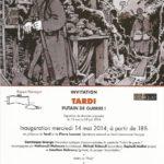 D. Grange J. Tardi Putain de guerre Amazonie BD