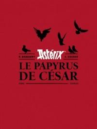 D. Conrad J.Y. Ferri R. Goscinny A. Uderzo Astérix - Le papyrus de César - Amazonie BD - Albert René / Hachette