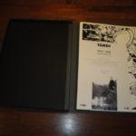 J. Tardi Portfolio 1914 - 1918 Amazonie BD
