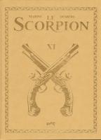 Marini Scorpion Amazonie BD