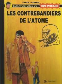 W Vance Henri Vernes - Bob Morane - Amazonie BD