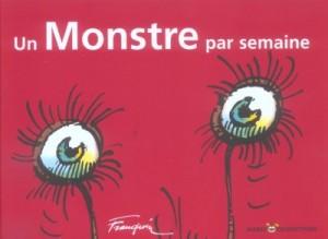 Franquin & Delporte - Un Monstre par semaine - Amazonie BD
