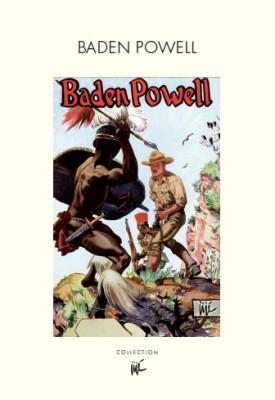 Jijé - Baden Powell - Amazonie BD