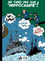 M. Denis Tif et Tondu Amazonie BD