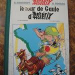 R. Goscinny A. Uderzo Astérix  Amazonie BD