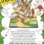 R. Goscinny A. Uderzo Astérix Pop-up Amazonie BD
