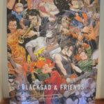 J. Guarnido Blacksad & friends Amazonie BD