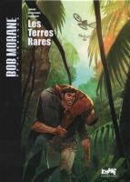 Armand, Brunschwig & Ducoudray Bob Morane Amazonie BD