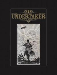 R. Meyer X. & Dorison - Undertaker - Amazonie BD - Bruno Graff