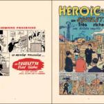 Tillieux Intégrale Félix Héroic-Albums Amazonie BD