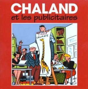 Chaland et les publicitaires - Amazonie BD