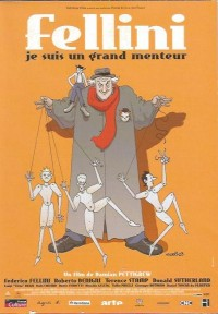 Moebius - Fellini - Dossier de presse - Amazonie BD