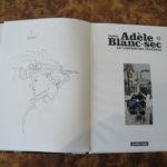Jacques Tardi Adèle Blanc-Sec Amazonie BD