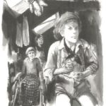 "Yves Duval & René Follet - Peggy ""Petit oiseau sans ailes"" - Amazonie BD"