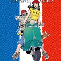 Frank Cho -The Art of Frank Cho - Amazonie BD