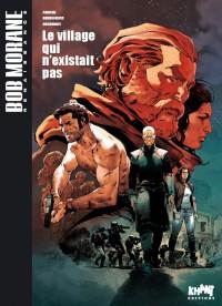 Armand, Brunschwig & Ducoudray - Bob Morane Renaissance - Amazonie BD