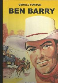 Gérald Forton - Les aventures de Ben Barry - Amazonie BD
