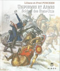 L & F Funcken Uniformes et armes soldats des Etats Unis - Amazonie BD