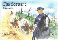 Sidney & Acar - Jim Steward - Amazonie BD