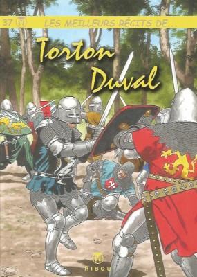Yves Duval & Jean Torton - Les meilleurs récits - Amazonie BD - Hibou