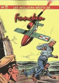 Yves Duval et  L. & F. Funcken - Les meilleurs récits - Amazonie BD - Hibou