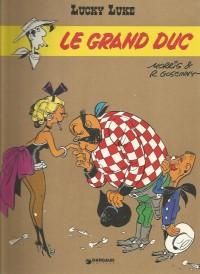 Morris & Goscinny - Lucky Luke - Amazonie BD