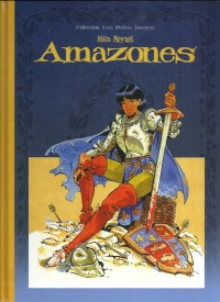 Félix Meynet - Amazones -  Amazonie BD
