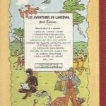 """Exem - Lanceval """"Le jumeau maléfique"""" - Amazonie BD"""