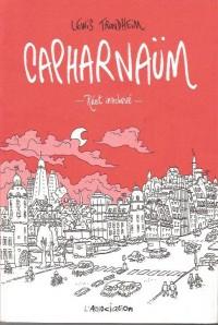 "Lewis  Trondheim - Capharnaüm ""Récit inachevé"" - Amazonie BD"