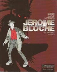 Dodier, Makyo & Le Tendre - Jérôme K. Jérôme Bloche - Amazonie BD