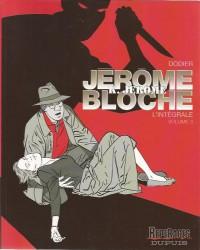 Dodier - Jérôme K. Jérôme Bloche - Amazonie BD
