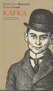 Robert Crumb & D. Z. Mairowitz - Kafka - Amazonie BD