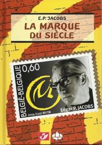 "E. P. Jacobs - Blake & Mortimer ""La marque du siècle"" - Amazonie BD"