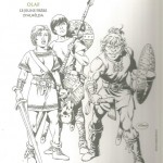 J. Y. Mitton  portfolio - Alwilda -