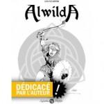 J. Y. Mitton  portfolio - Alwilda - Amazonie BD