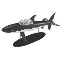 Hergé Moulinsart - Le sous marin / Requin  - Amazonie BD