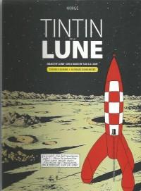 Hergé Moulinsart - Tintin Lune - Amazonie BD