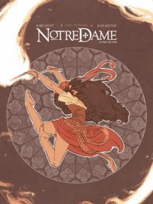 """R. RECHT & J. BASTIDE - Notre Dame """"Le jour des fous"""""""