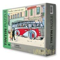 Hergé Moulinsart - Puzzle - Amazonie BD