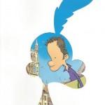 Zep Titeuf - Le portrait dessiné - Amazonie BD